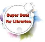 Best Book Package Super Deal